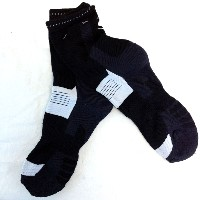Cannondale Winter Mid Cycling Socks - BLACK - Medium - 0S412M/BLK