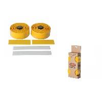 Easton Road Bike Handlebar Tape, Yellow