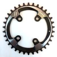 SRAM XX1 Front Chainring 34T 76mm BCD