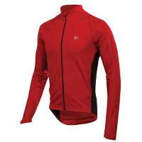 Pearl Izumi Men's Select Thermal Jersey Extra Large Red