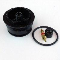 Cannondale Lefty SuperMax 29er Schrader Plug Kit - KH114