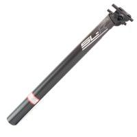 FSA SL-K Carbon 31.6mm x 400mm 0mm offset Carbon Seatpost