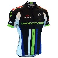 Cannondale Pro Cycling 2014 Team Pro Jersey - Black