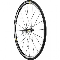 Mavic 2013 Ksyrium Equipe S  Front Wheel Mavic Yksion Tires Take Off New