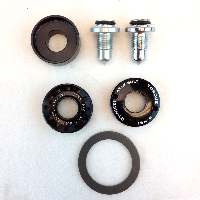 Mavic Supermax Lefty Axle Kit