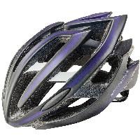 Cannondale 2014 Teramo Helmet Black Purple