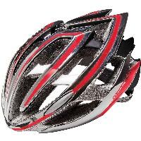 Cannondale 2014 Teramo Helmet Red Black