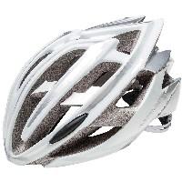 Cannondale 2014 Teramo Helmet White Silver