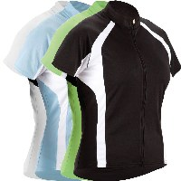 Cannondale 2013 Women's Classic Jersey - 3F120