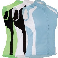 Cannondale 2013 Women's Classic Sleeveless Jersey 3F131