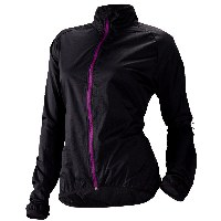 Cannondale 2013 Women's Pack Me Jacket Black - 3F302