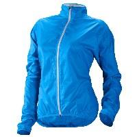 Cannondale 2013 Women's Pack Me Jacket Ocean Blue - 3F302