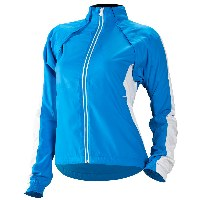 Cannondale 2013 Women's Morphis Jacket Ocean Blue - 3F323