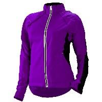 Cannondale 2013 Women's Morphis Jacket Purple - 3F323