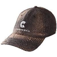 Cannondale 2013 Vintage Baseball Hat Black - 3H407