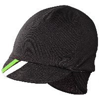 Cannondale 2013 Wool Cycle Cap Berzerker Green One Size - 3H423/BZR