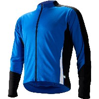 Cannondale 2013 Domestique Long Sleeve Jersey Sapphire Blue - 3M131