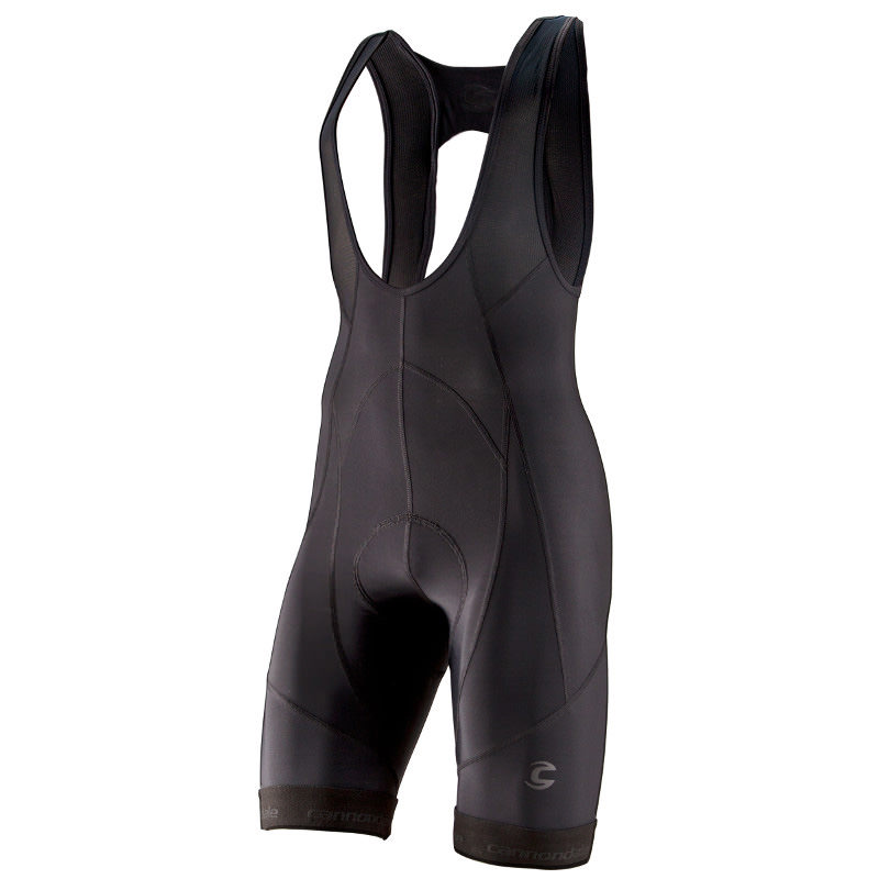 Cannondale 2013 L.E. Bib Shorts Black- 3M219