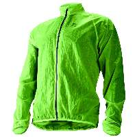 Cannondale 2013 Pack Me Jacket Berzerker Green - 3M302