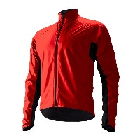 Cannondale 2013 Sirocco Wind Jacket Emperor Red - 3M317
