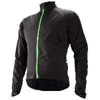 Cannondale 2013 Sirocco Wind Jacket Black - 3M317