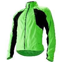 Cannondale 2013 Morphis Jacket Berzerker Green - 3M323