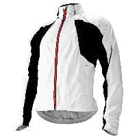 Cannondale 2013 Morphis Jacket White- 3M323