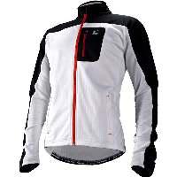Cannondale 2013 Performance Softshell Jacket White - 3M350