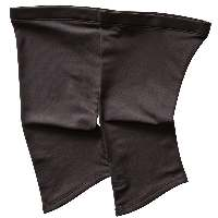 Cannondale 2013 Knee Warmers Black- 3M442