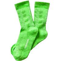 Cannondale 2013 High Socks Berzerker Green- 3S407