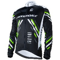 Cannondale 2014 CFR Team Long Sleeve Jersey CFR Replica - 3T195/CFR
