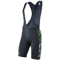 Cannondale 2014 CFR Team Bib Short CFR Replica  - 3T292/CFR