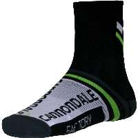Cannondale 2014 CFR Team Socks CFR Replica  - 3T490/CFR