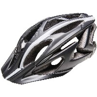 Cannondale 2014 Ryker Helmet Black Purple