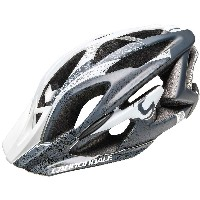 Cannondale 2014 Ryker Helmet Grey White