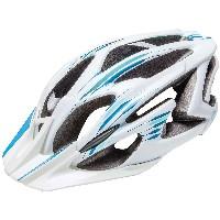 Cannondale 2014 Ryker Helmet White Blue