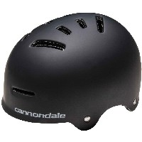 Cannondale 2014 Ward Helmet Black