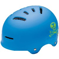 Cannondale 2014 Ward Helmet Blue