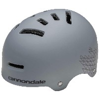 Cannondale 2014 Ward Helmet Charcoal
