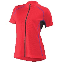 Cannondale 2014 Women's CDALE Classic Jersey Coral  - 4F120/COR