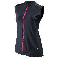 Cannondale 2014 Women's Prelude Sleeveless Jersey Black  - 4F128/BLK