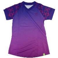 Cannondale 2014 Women's Peak Jersey Bright Purple  - 4F150/BRP
