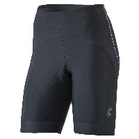 Cannondale 2014 Women's Prelude 8 Shorts Black  - 4F206/BLK