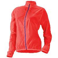 Cannondale Women's Pack Me Jacket Coral - 4F302-COR