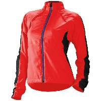 Cannondale Women's Morphis Jacket Coral - 4F323-COR