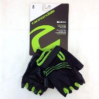 Cannondale 2014 Gel Gloves Black  - 4G401/BLK