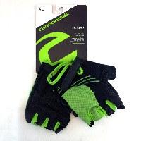 Cannondale 2014 Gel Gloves Berzerker Green  - 4G401/BZR