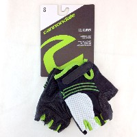 Cannondale 2014 Gel Gloves White  - 4G401/WHT