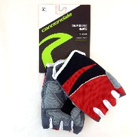 Cannondale 2014 CDALE Classic Gloves Red  - 4G402/RED