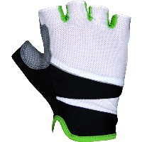 Cannondale 2014 CDALE Classic Gloves White  - 4G402/WHT